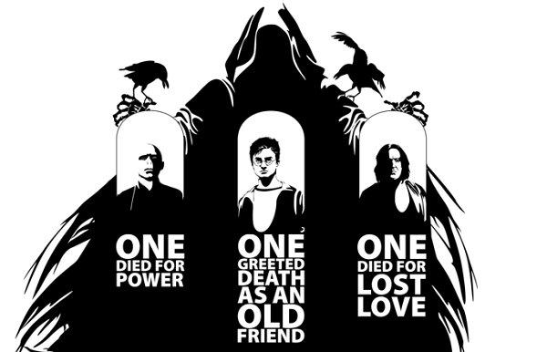 HP Theory